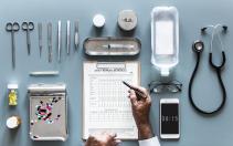 Oprogramowanie dla szpitali