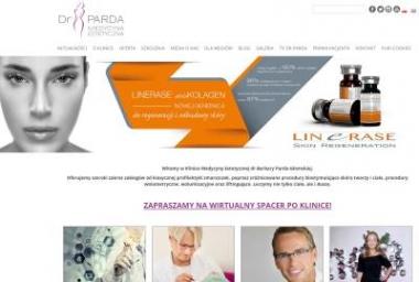 Klinika medycyny estetycznej DR PARDA